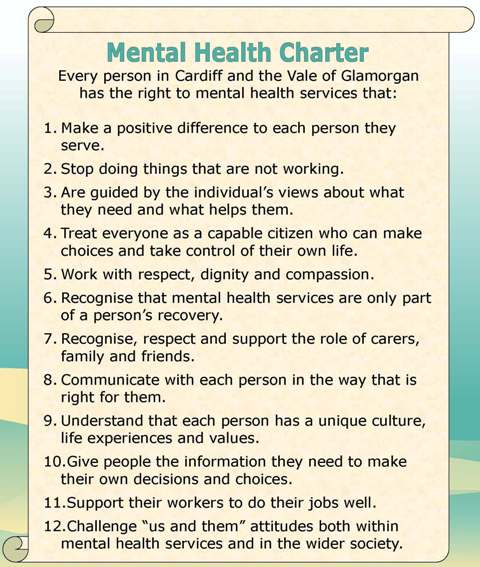 how to become a mental health support worker uk