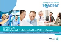 staff psychological health and wellbeing resource