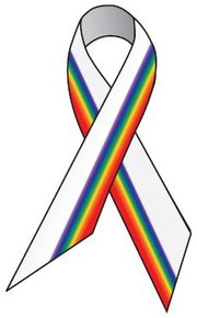 National Rainbow Ribbon Campaign